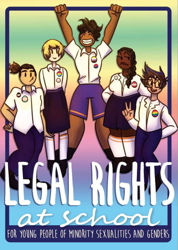 Legal Righ